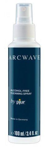 Средство для очистки игрушек Arcwave на водной основе - 100 мл.