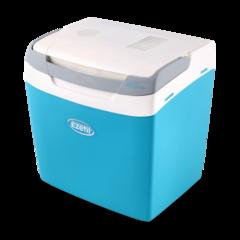 Термоэлектрический автохолодильник Ezetil E 26 EEI (12/230V)