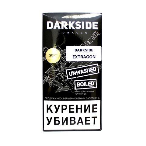 Табак для кальяна Dark Side Soft 250 гр. Extragon