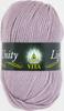 Пряжа Vita Unity Light 6202 (Черничный пломбир)