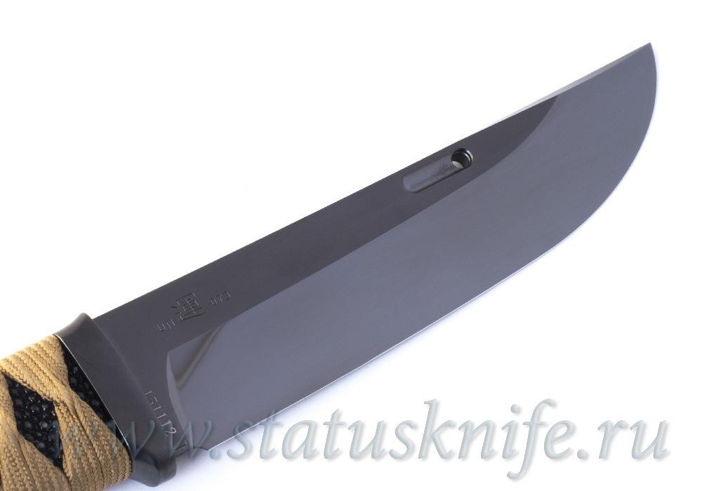 Нож Rockstead UN-DLC YXR7 Kincha - фотография