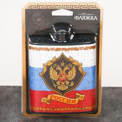 Фляжка «Россия», 210 мл, фото 8