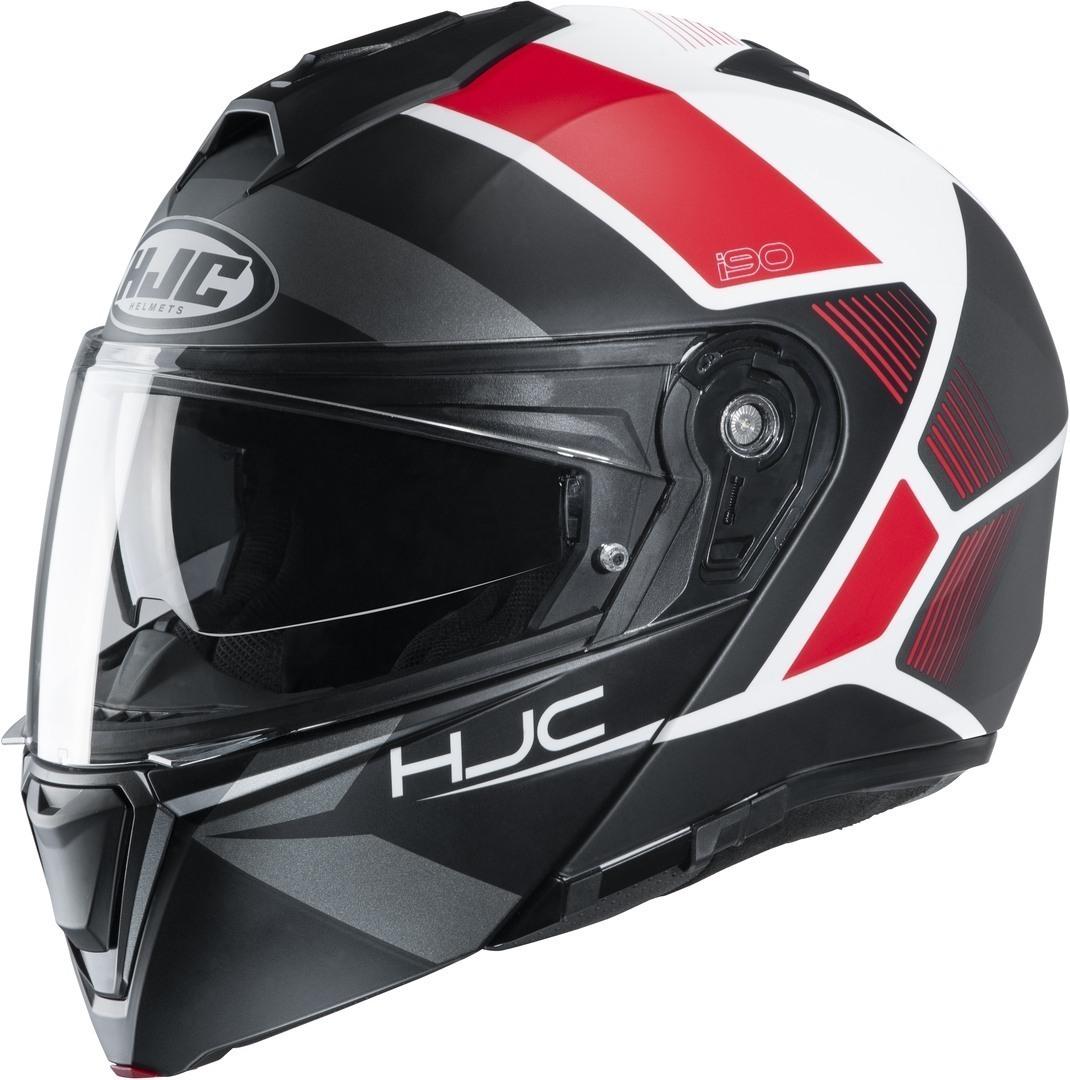 HJC I90 Hollen MC1SF