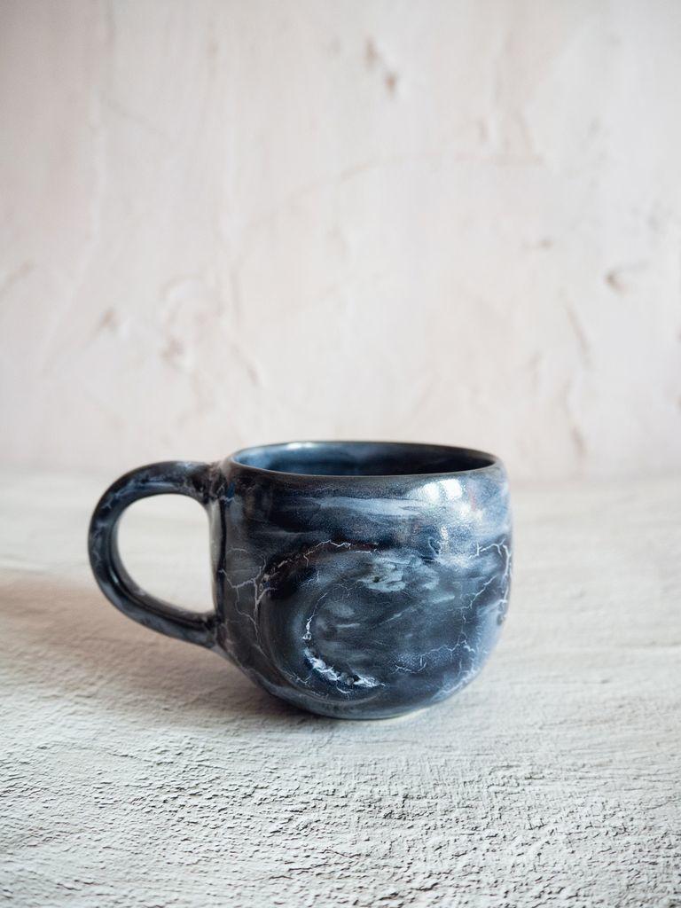 Керамическая чашка 215 мл