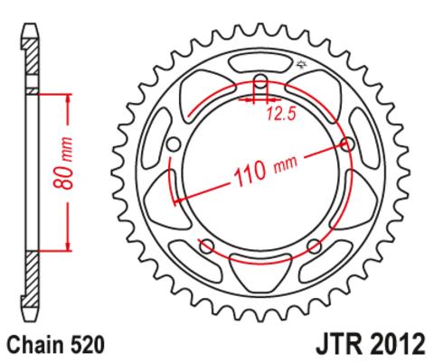 JTR2012