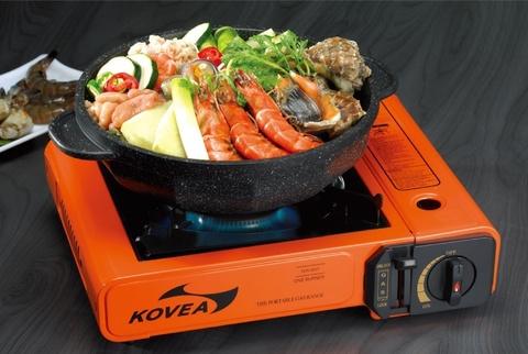 Картинка плита Kovea TKR-9507  - 2