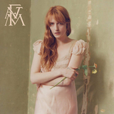 Florence And The Machine / High As Hope (CD)