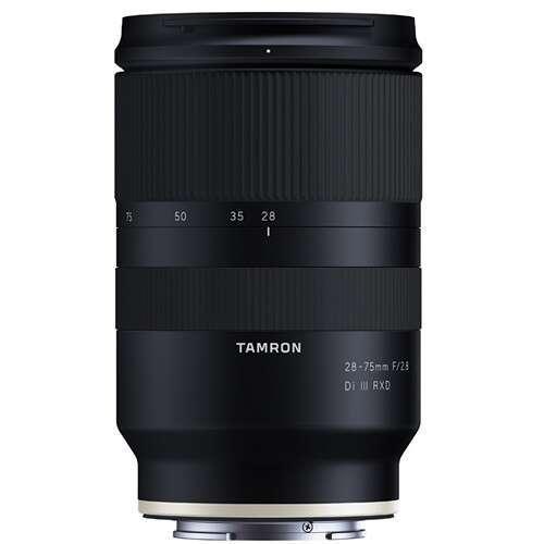 Tamron A036 28-75mm F/2.8 Di III RXD купить в Sony Centre Воронеж