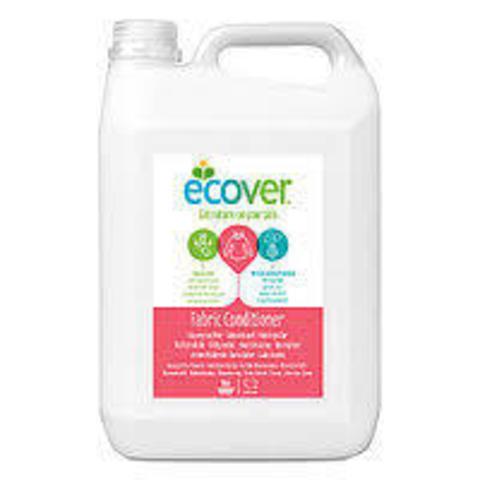 ECOVER экологический смягчитель для стирки