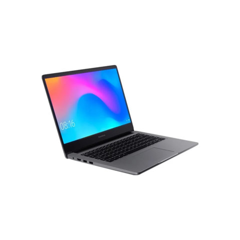 "Ноутбук Xiaomi RedmiBook 13 Ryzen Edition 2020 (AMD Ryzen 7 4700U 2000MHz/13.3""/1920x1080/16GB/1000GB SSD/DVD нет/AMD Radeon RX Vega 7/Wi-Fi/Bluetooth/Windows 10 Home) Grey"