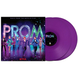 Soundtrack / The Prom (Limited Edition)(Coloured Vinyl)(2LP)