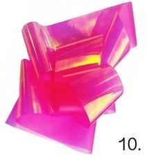 Битое стекло для дизайна ногтей №10