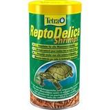 Tetra Repto Delica Shrimps Корм для водных черепах с креветками (палочки) 250 мл. (169241)