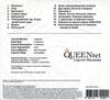 Queentet Сергея Мазаева / Модест Петрович Мусоргский: Картинки С Выставки (CD)