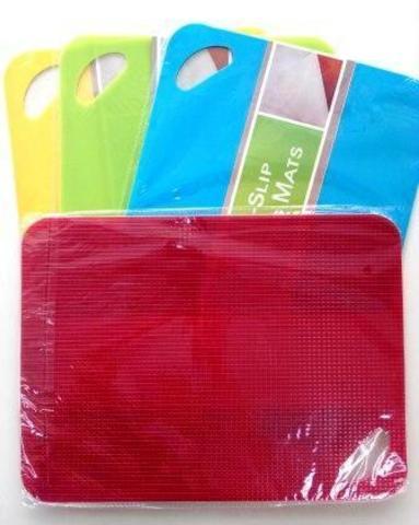 Доска разделочная пластик 34*25 PP