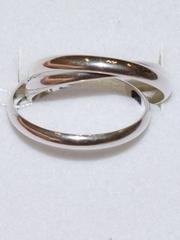 Тринити (кольцо из серебра)