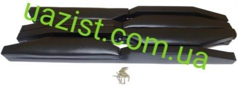 Купить подлокотники Уаз 469, Хантер (комплект 4 штуки)
