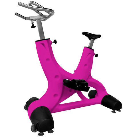 Водный байк Hexa Bike Optima 100 Pink / 21810