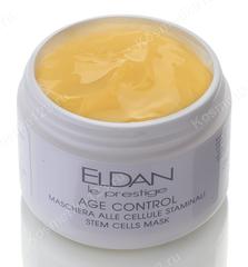 Anti age гель-маска «Клеточная терапия» (Eldan Cosmetics | Le Prestige | AGE CONTROL stem cells mask), 250 мл