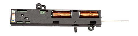 Электропривод для стрелок на насыпи - geoLine