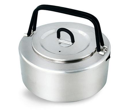 Картинка чайник Tatonka H2O Pot 1.0L  - 1