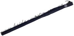 Спиннинг Kaida Lexus Sapphire Spin 2,1 метра, тест 1-10 гр