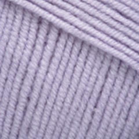 Пряжа YarnArt Jeans 49 светло-серый