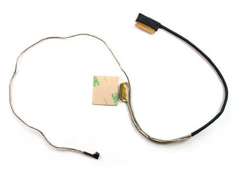 Шлейф для матрицы HP 15-AB PN DDX15ALC000, DDX15ALC010, DDX15ALC020, 809342-001