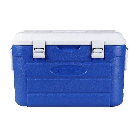 Автохолодильник Арктика 2000-30 30л синий/белый (2000-30/BLU)