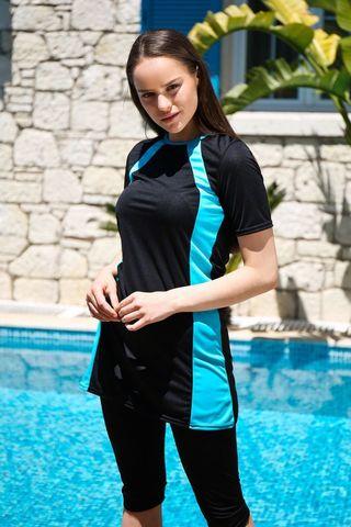 Купальный костюм Marina 1903 blue