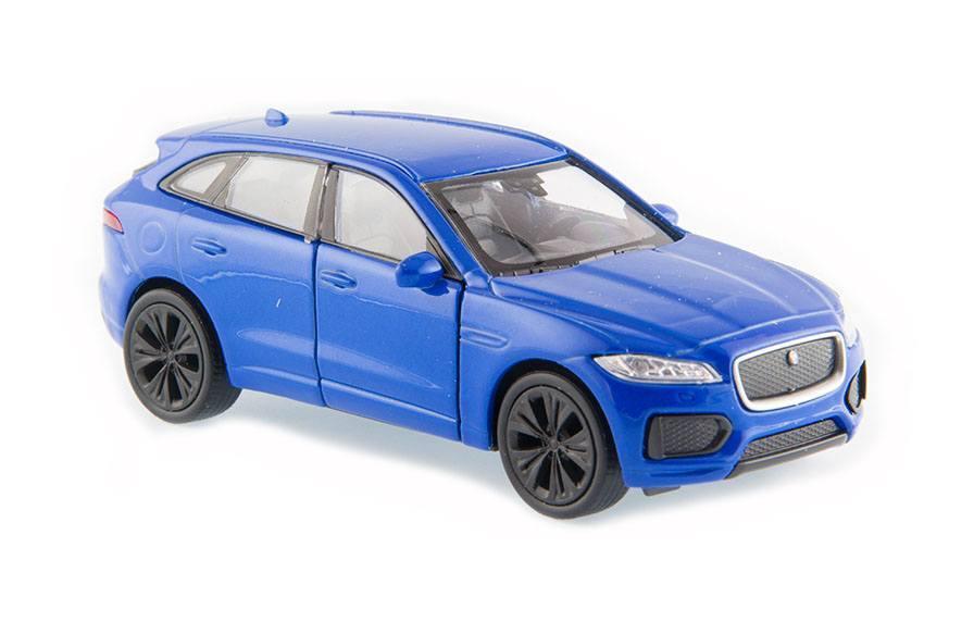 Машинка-игрушка Jaguar F-Pace