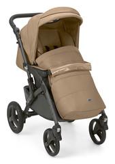 Коляска детская 3 в 1 CAM Dinamico Up Premium экокожа