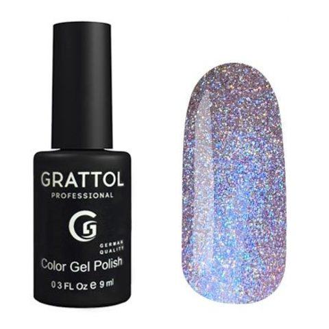 Гель-лак GRATTOL Quartz 09 9мл