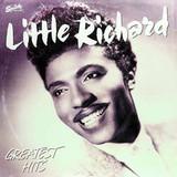 Little Richard / Greatest Hits (LP)