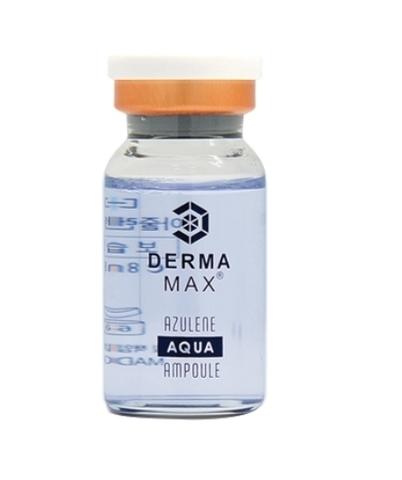 Мезо сыворотка DERMAMAX AZULEAE AQUA (АнтиАкне и увлажнение) 1 ампула 8 мл