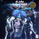Dr. John / Locked Down (LP+CD)