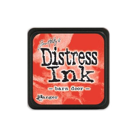 Подушечка Distress Ink Ranger - Barn door
