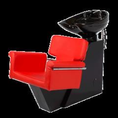Парикмахерская мойка МД-07 с креслом МД-77