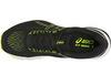 Кроссовки беговые Asics Gel GT-1000 7 Black-Lime  мужские распродажа