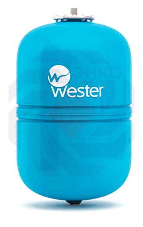 Бак расширительный WESTER WAV 8
