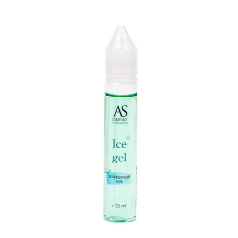 Охлаждающий гель Ice gel AS Company Алины Шаховой , 33 мл