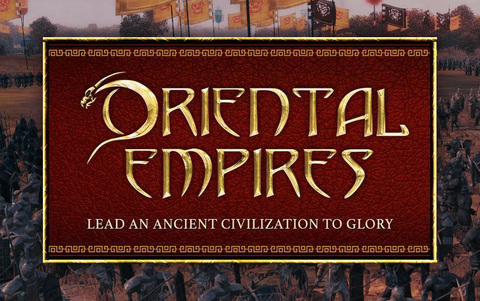 Oriental Empires (для ПК, цифровой ключ)