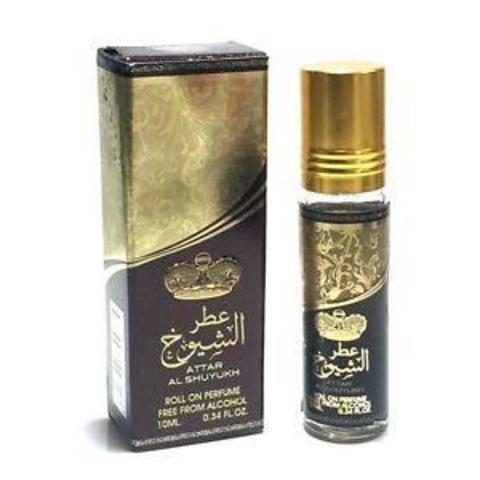 Attar al Shuyukh 10мл