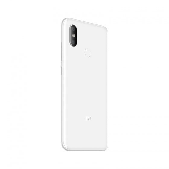 Xiaomi Mi 8 6/128Gb White (Global Version)