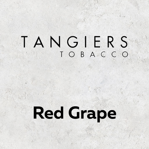 Тangiers (250 гр) Red Grape (Special)