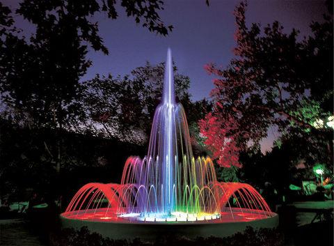 Фонтанный комплект Fountain System D127