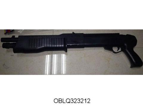 СПЕЦЦЕНА Ружье пневматическое, 57 см. (в пакете), MNS.302-2
