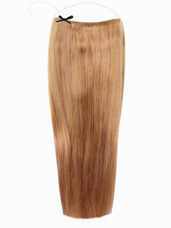 Волосы на леске Flip in- цвет #12