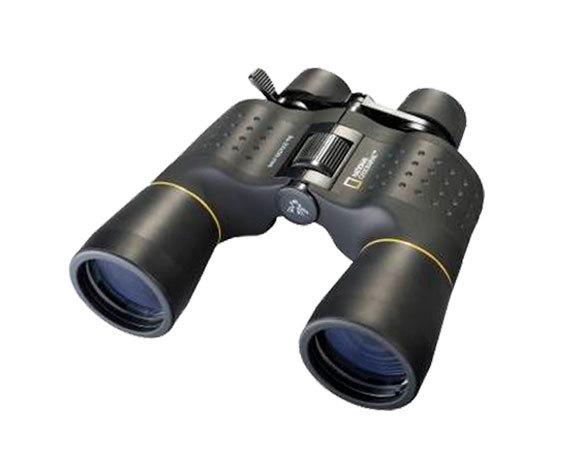 Универсальный бинокль Bresser National Geographic 8x-24x 50