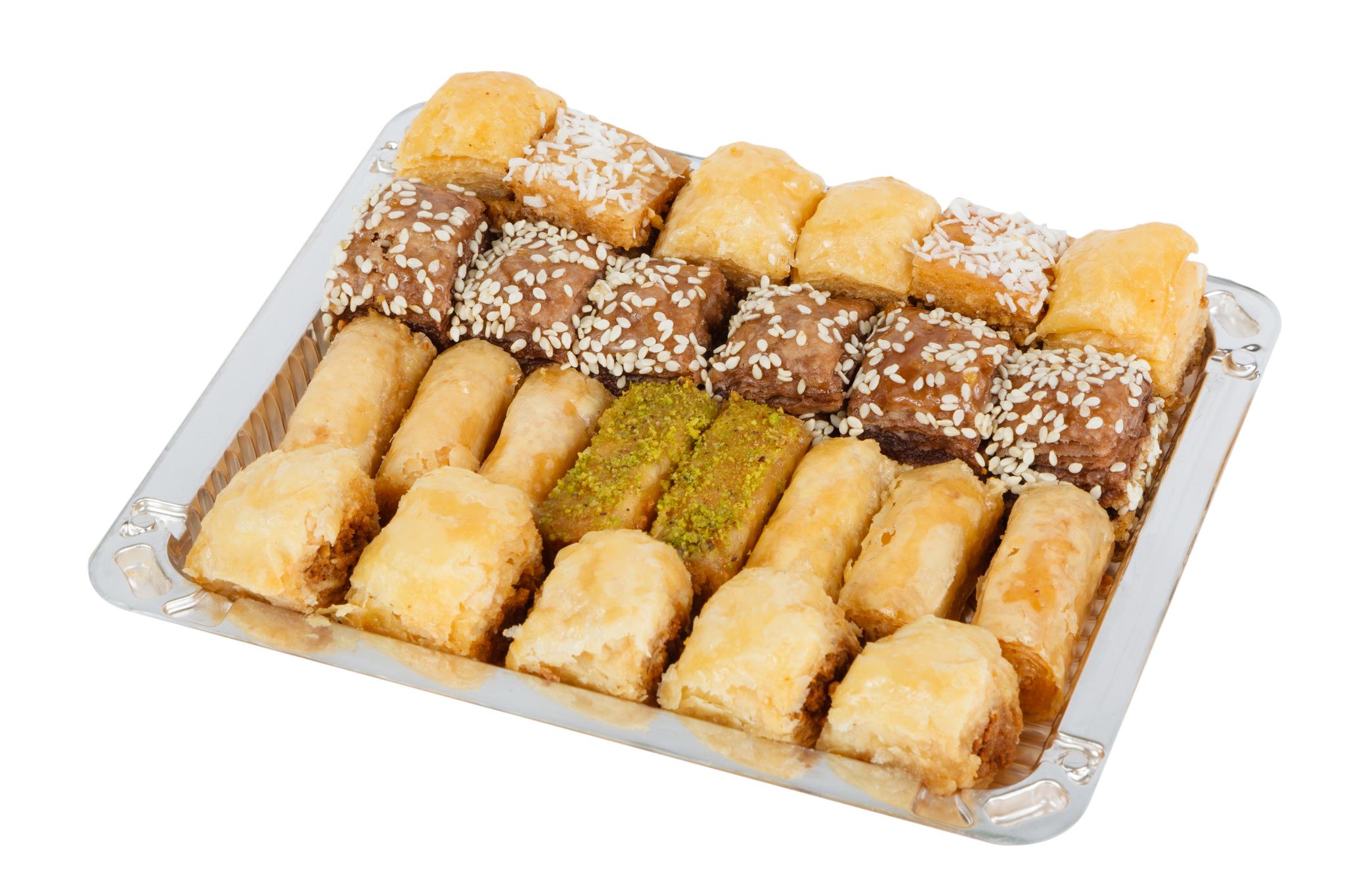"Pate D'or Пахлава - ассорти ливанских сладостей ""Финикия"", 350 г import_files_84_84b20a3c787e11e799f3606c664b1de1_eb067e2cae8911e7b011fcaa1488e48f.jpg"